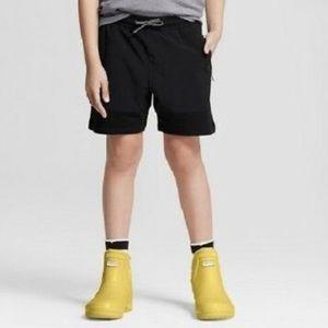 NWT HUNTER FOR TARGET Boys Shorts Medium 8 10